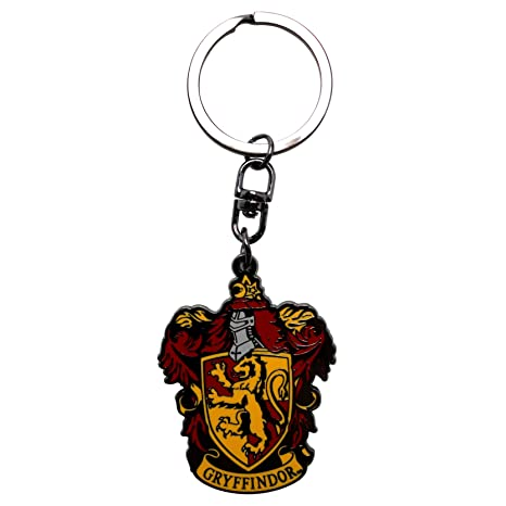 ABYstyle - HARRY POTTER - Llavero - Gryffindor