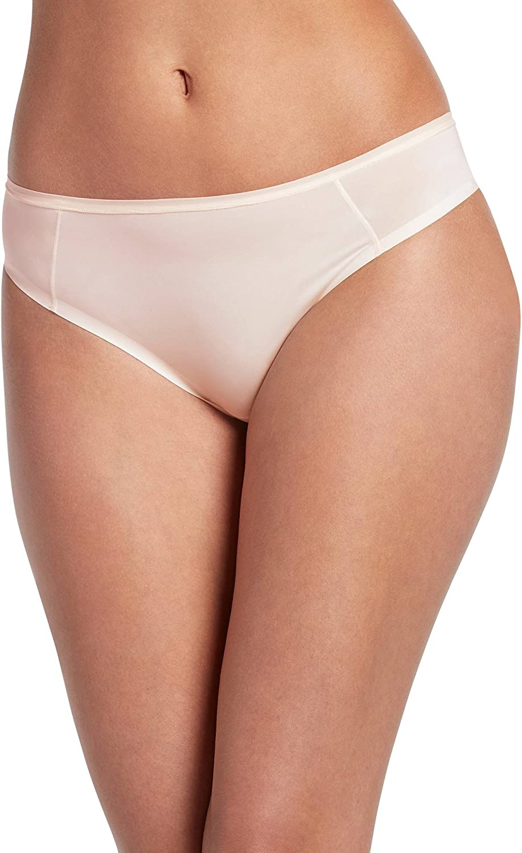 Jockey Women's Underwear Air Ultralight Thong