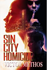 Sin City Homicide - A Thriller (Jon Stanton Mysteries Book 3) Kindle Edition
