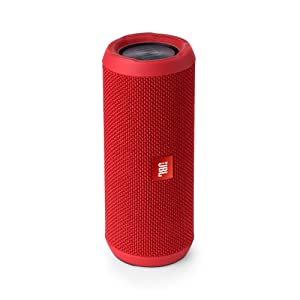 JBL Flip 3 Portable Wireless Speaker with Powerful Bass &...