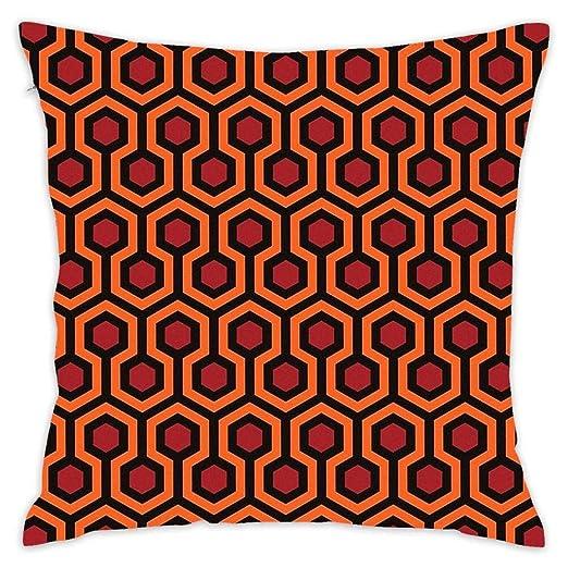 DIY Pillow Covers Funda de cojín de Dos Lados con impresión ...
