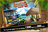 Beach Trip - Hidden Objects Challenge Game [Download]