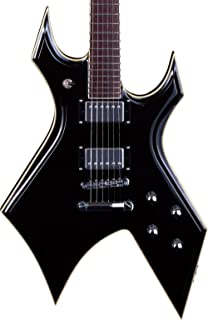 71DLJgCOfoL._AC_UL320_SR208320_ amazon com b c rich red bevel warlock guitar pack, black with bc rich warlock guitar wiring diagram at bayanpartner.co