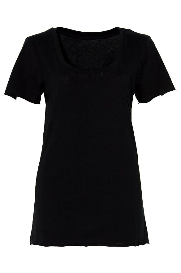 Shirt Stefanie T Col Et U Renoma ParfaitVêtements QCrhdtxs