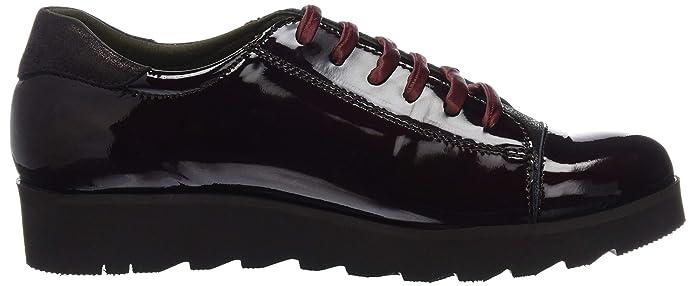 Gorila Free Bird, Zapatos de Cordones Derby para Niñas: Amazon.es: Zapatos y complementos
