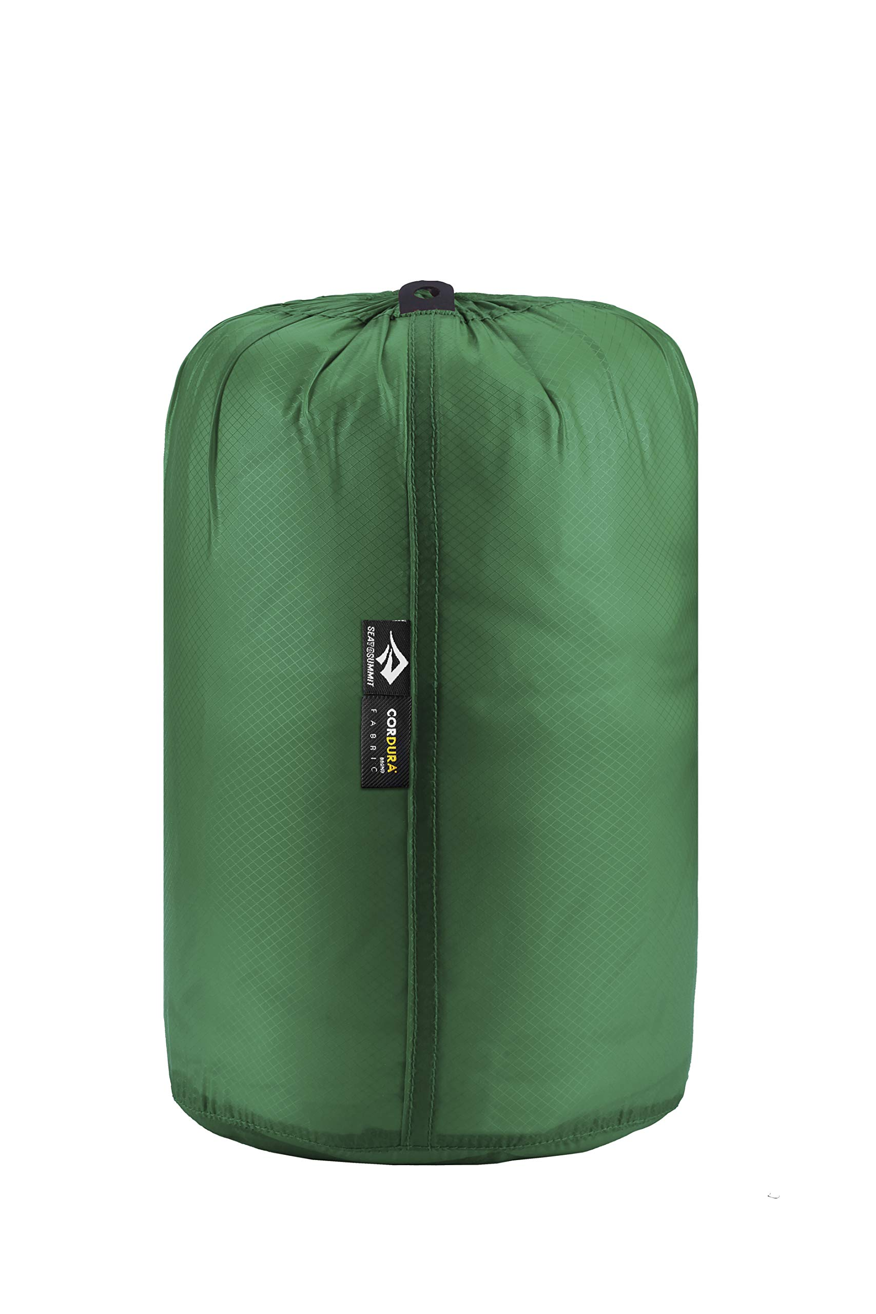 Sea to Summit Ultra-SIL Stuff Sack, Forest Green, 15 Liter by Sea to Summit