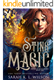 Sting Magic (Empire of War & Wings Book 1)
