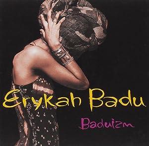 Erykah Badu / Baduizm