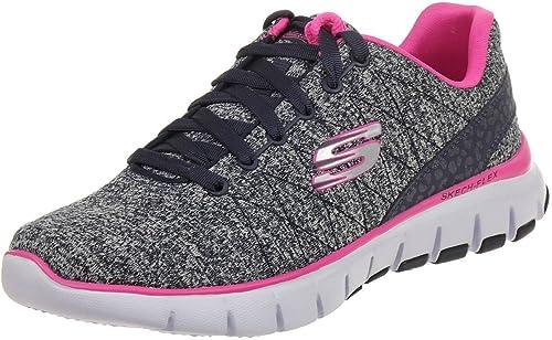 Skechers 11936 Sportschuhe Damen: : Schuhe