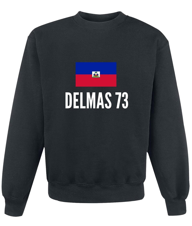 Sweatshirt Delmas 73 City Amazon Co Uk Clothing