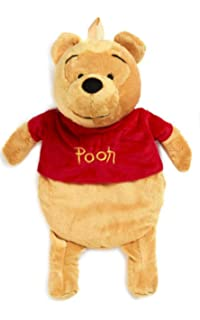 Disney Winnie the Pooh Hot Water Bottle Cover and Pyjama Case