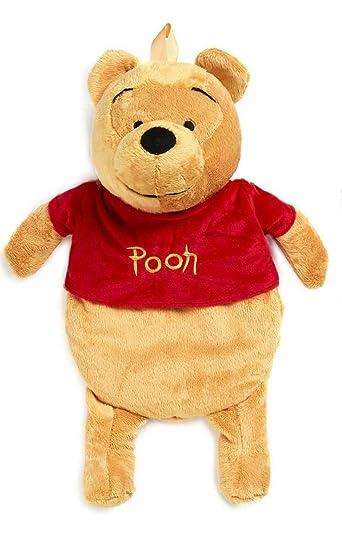 Primark Wärmflasche Winnie Pooh Für Erwachsene Und Kinder Amazon