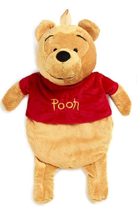 Primark Disney Winnie The Pooh Hot water bottle adults or children