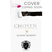 Chosen (Black Water Academy Book 2)