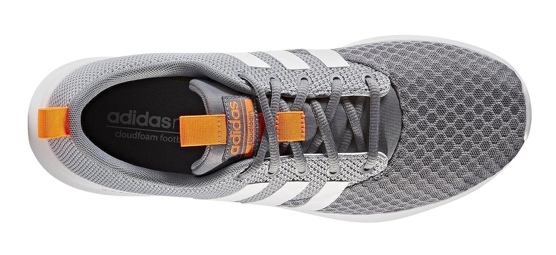 Mousse Chaussures Adidas Cloud Loisirs Racer De Lmt Swift Grisblanc y8wNvnOm0P