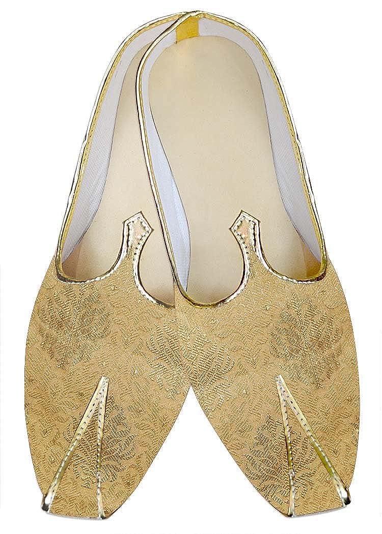 INMONARCH Bizcocho Hombres Boda Zapatos Atractiva MJ012949 40 EU