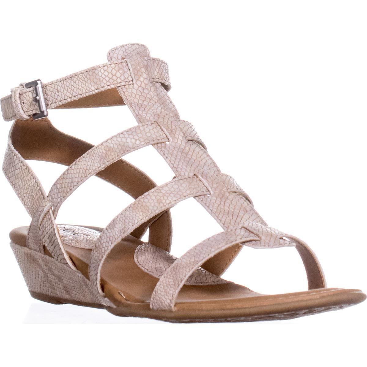 5f4ee31259a3 Born womens heidi open toe casual platform sandals cream size heeled sandals  jpg 1200x1200 Born sandels