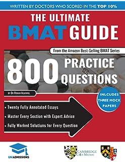 Kaplan Bmat Book