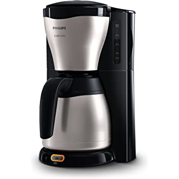 Kaffeemaschinen von Philips vereinen edle Eleganz und eine hohe Qualität.