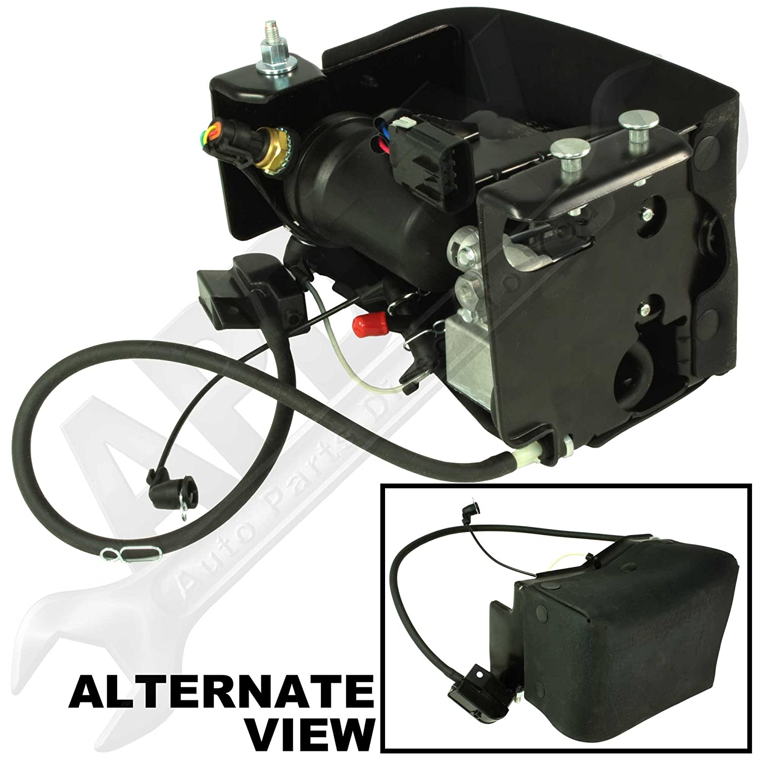 _SL1500_ amazon com apdty 050112 air suspension compressor assembly w at  cita.asia