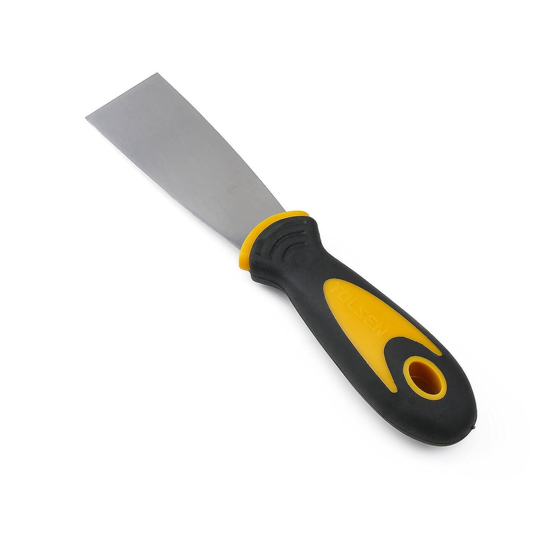 Tolsen PN15011610010172810 - Rasqueta de pared para diversos usos (40 mm)