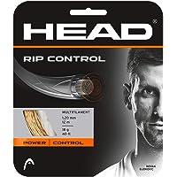 HEAD Rip Control – Cuerda para Raqueta de Tenis