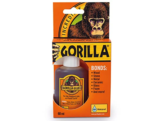 How to get gorilla glue out of carpet
