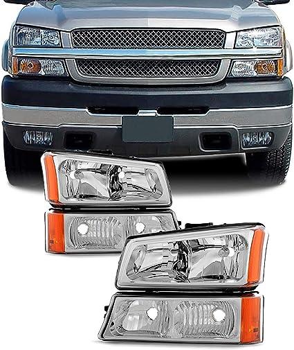 Protekz 6K LED HID Headlight kit 9006 6K for 2002-2006 Chevrolet Avalanche 1500