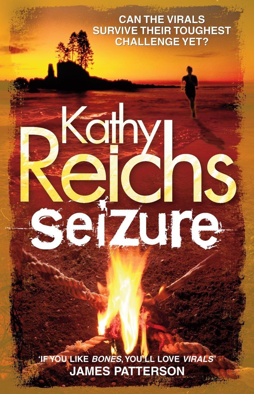 Read Online Seizure: (Virals 2) (Tory Brennan) pdf epub