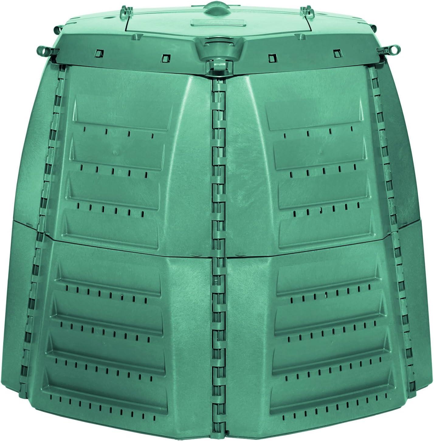 Graf Komposter Thermo-Star, 1000 L, grün