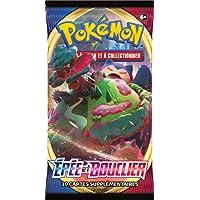 Pokemon zwaard en schild 1 (EB01): booster, POEB02