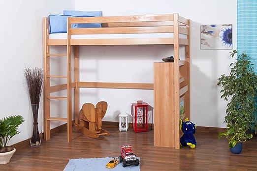 Hochbett Erwachsene 90x200 : Hochbett erwachsene selber bauen frisch