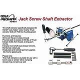 Golf-Mechanix DIY エコノミー ゴルフシャフト抜き・脱着工具 入門モデル2016 [並行輸入品]