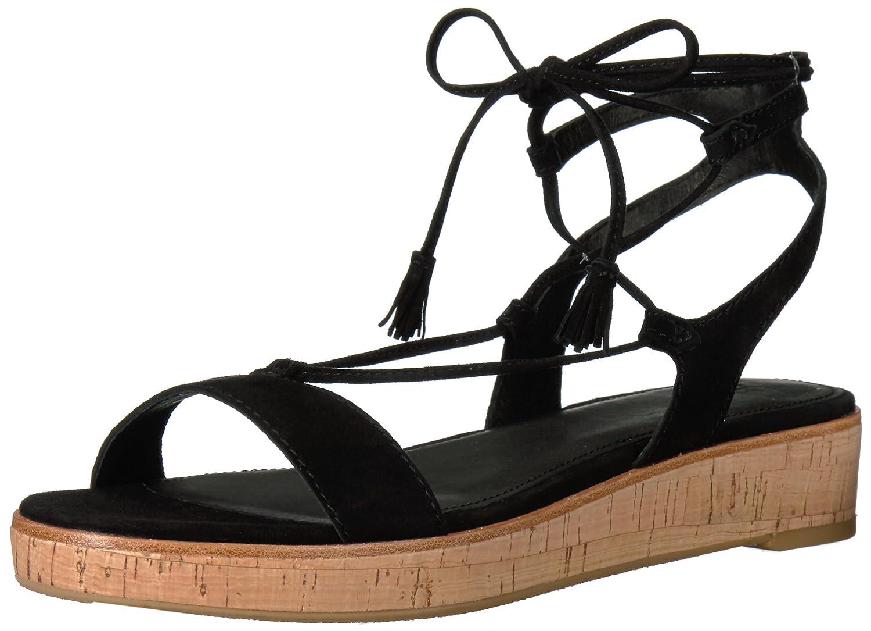 d429e7f384 Amazon.com: FRYE Women's Miranda Gladiator Platform Sandal: Shoes
