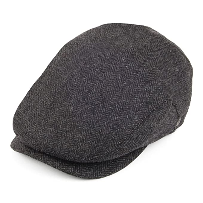 Jaxon Hats Square Bill Herringbone Ivy Cap at Amazon Men s Clothing store  58f8105ecb2a