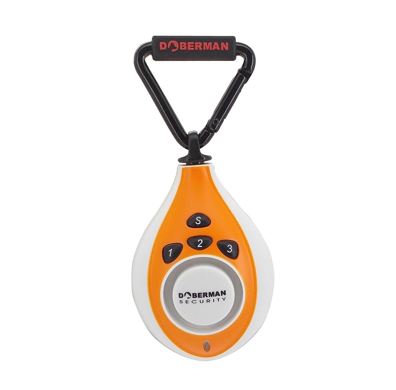 SE-0304OR Bag Protector Alert. Orange/White [並行輸入品] B01LWZO5MP
