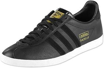 a3d93fee8c4 ... buy adidas originals gazelle og black g63202 men black gold black 9f57b  f4d4a