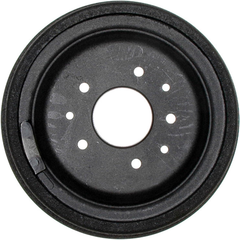 ACDelco 18B382A Advantage Rear Brake Drum