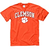 Clemson Tigers Arch with Logo T-Shirt