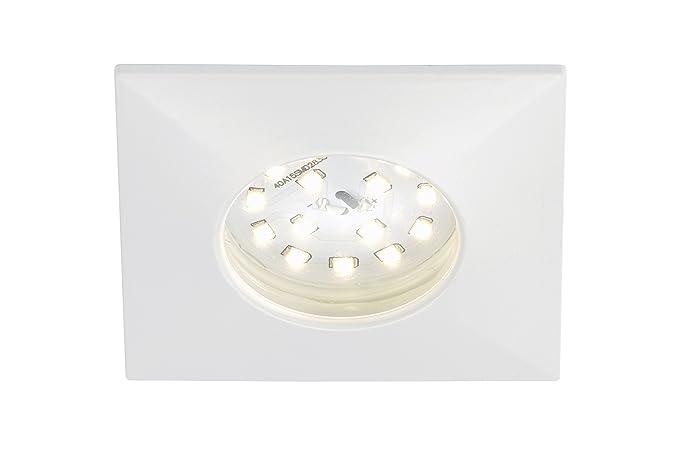 Briloner leuchten 7235 016 luci da incasso per esterno plastica