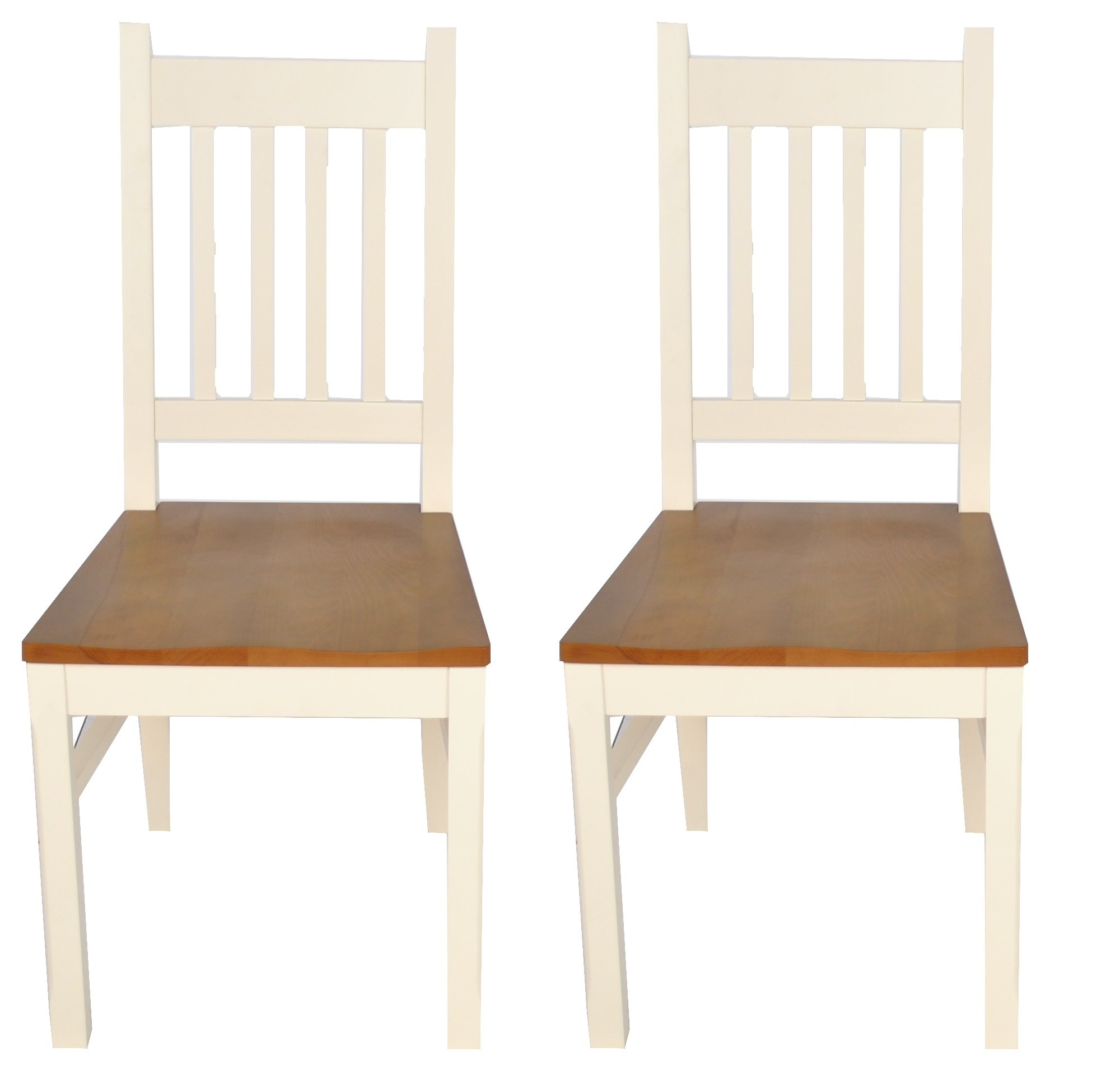 solid wooden chairs amazon co uk
