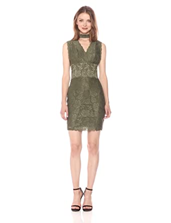 Blanca lace dress Cheap Explore Sale Fake Best Seller For Sale Footlocker Pictures For Sale HmpAgMM