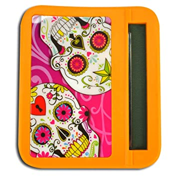 Amazoncom Glow In The Dark Roll Your Own Cigarette Case Hard