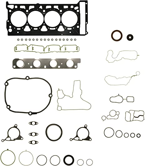 Ajusa 50087600 Full Gasket Set engine