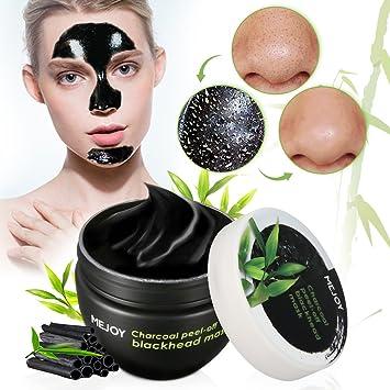 masque anti points noirs