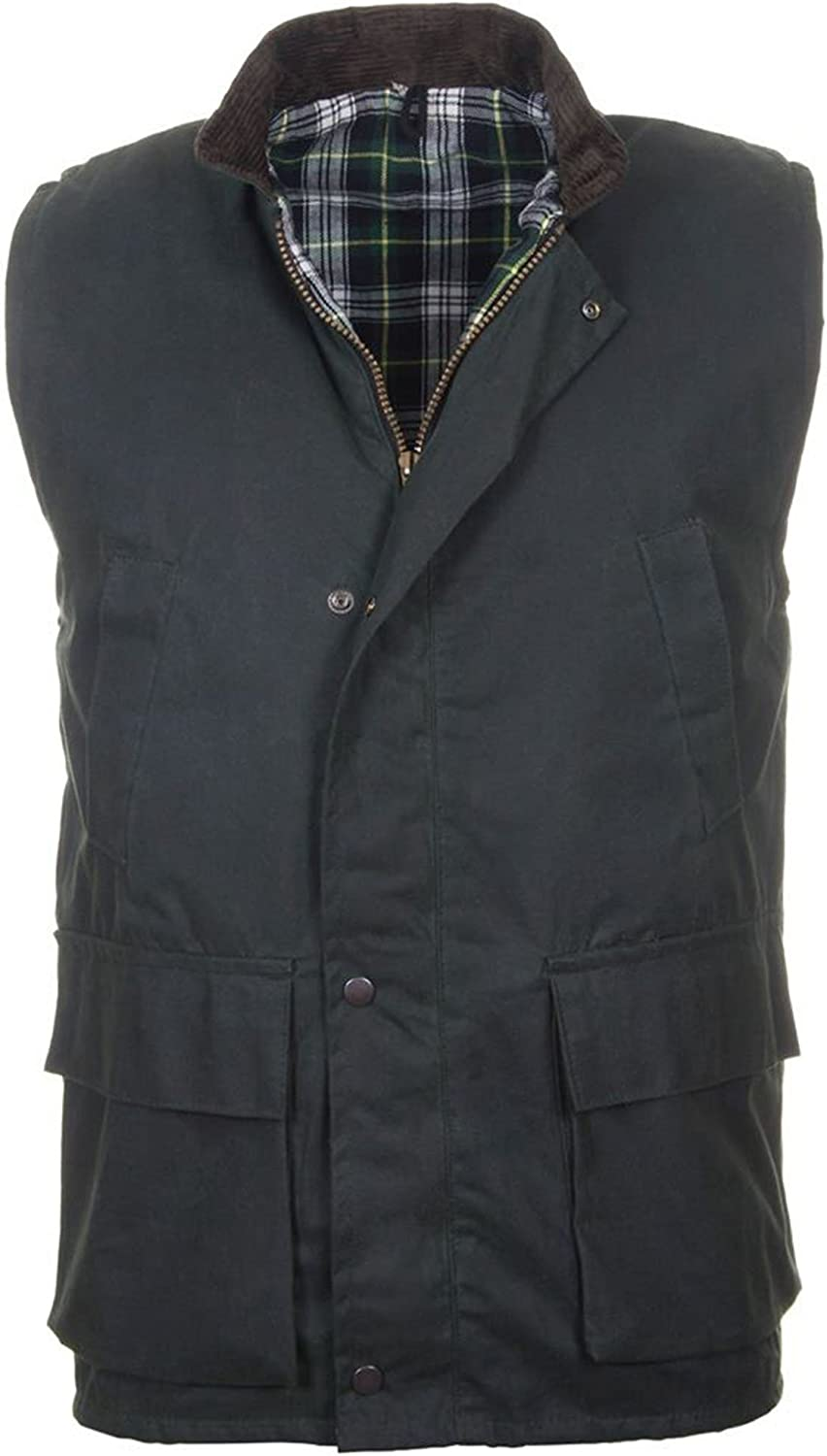 Country Wear - Chaleco - para Hombre