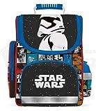 Star Wars Clone SCHULRANZEN Mit Sticker Von Kids4shop RANZEN SCHULRUCKSACK Rucksack Tasche