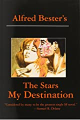 The Stars My Destination Paperback