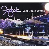 Last Train Home