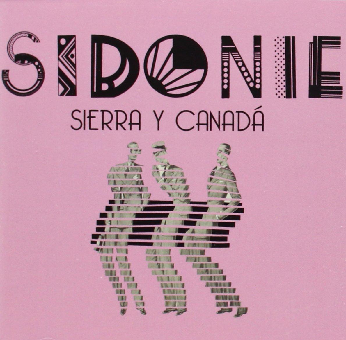 Sierra Y Canadá